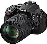 Nikon D5300 Spiegelreflexkamera