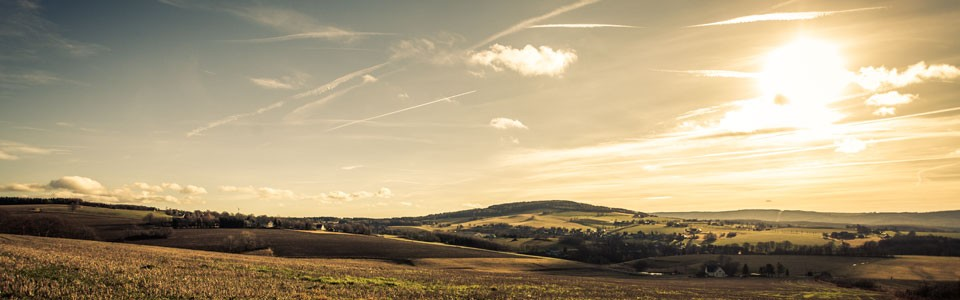 Tipps zur Landschaftsfotografie