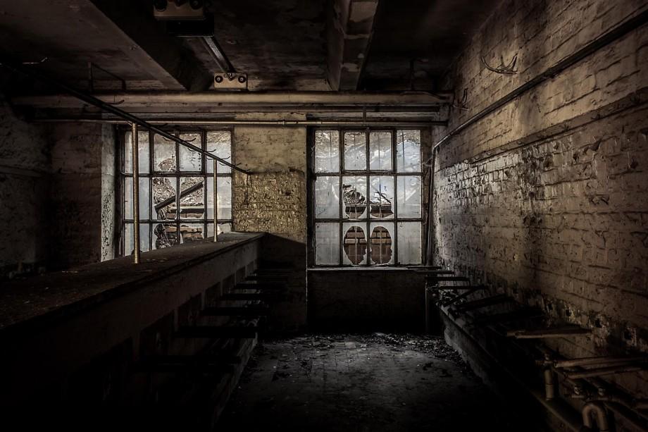 richtig-fotografiert.de - Langzeitbelichtung Lost Places