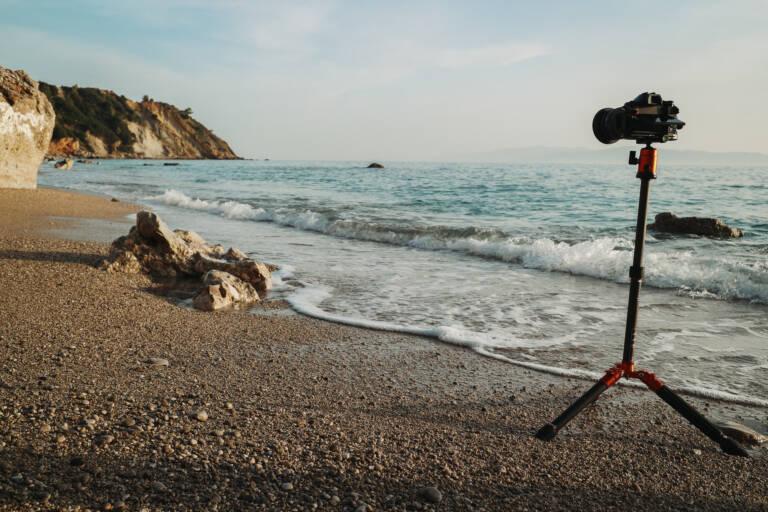 Kameraplatzierung Hyperfokale Distanz Beispiel